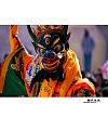 Tibetans celebrate Buddhism festival in Lhasa