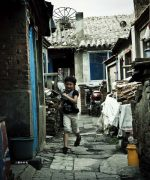 China Old Town photos