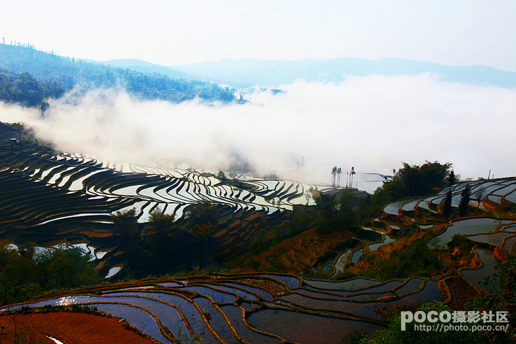 10 Tremendous Terraced Rice Fields