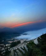 10 Tremendous Terraced Rice Fields