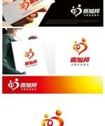 China VI design – Jiaxu Bang maternal and child logo design