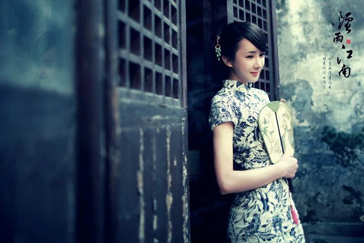 55547399201204072010266509624135632 000 640 Chinese very pure girl's photos(23) The qing dynasty girl Chinese girls