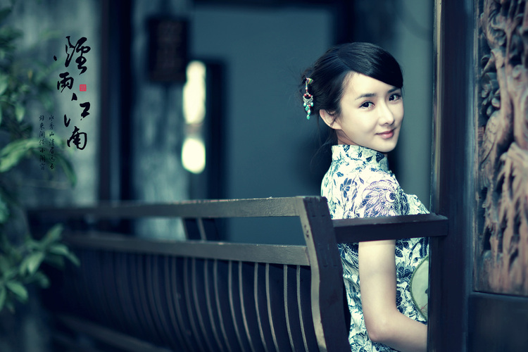 5554739920120407201659028 640 Chinese very pure girl's photos(23) The qing dynasty girl Chinese girls