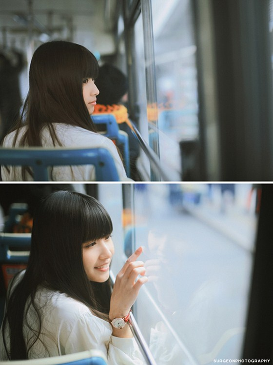 Chinese very pure girl's photos (88)-57P