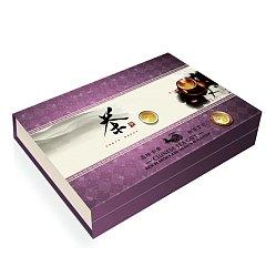Permalink to Tea Box Package Design