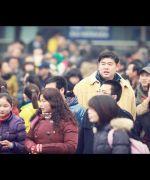 2013 China Spring Festival Travel Rush.