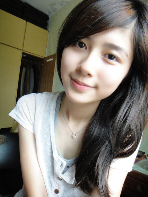 Chinese very pure girl's photos (118)