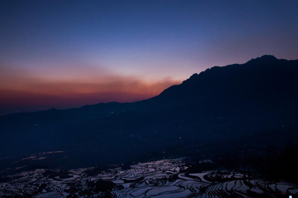 080EE2E90C8CE84F9AA7CE905100E701926D2B803415C 1280 850 Terraced Rice Field Photo Rice terrace fields in Yunnan Terraced fields