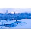 Cherish change in a winter wonderland HD! HD!! – Beautiful China Winter Scenery Backgrounds