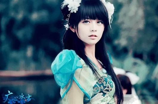 3078742082552535729 690x453 220 Chinese Paladin 5 Cosplay(14P)Beautiful Chinese Girl Chinese girls