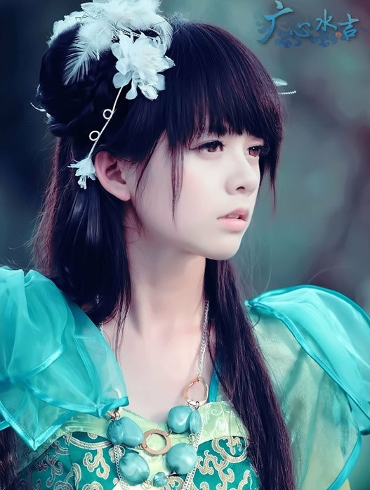 3635816793561017184 527x697 230 Chinese Paladin 5 Cosplay(14P)Beautiful Chinese Girl Chinese girls