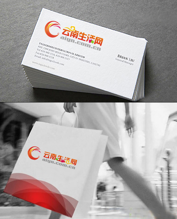 51545256c3e1b China Logo design Font design(44)Life website logo China Logo design