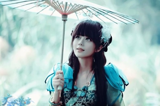 680373679389245448 690x457 220 Chinese Paladin 5 Cosplay(14P)Beautiful Chinese Girl Chinese girls