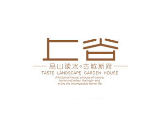 Chinese Logo design #.39