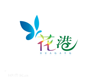 Chinese Logo design #.31