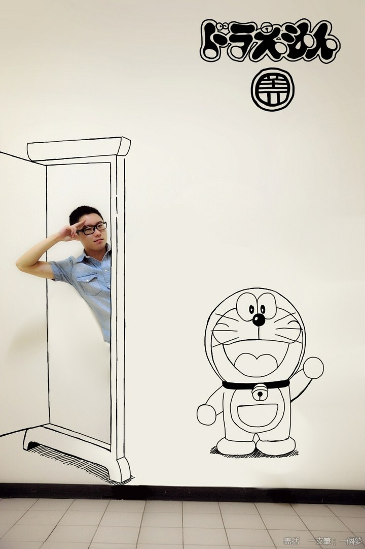 22 Chinese designer's creative photos