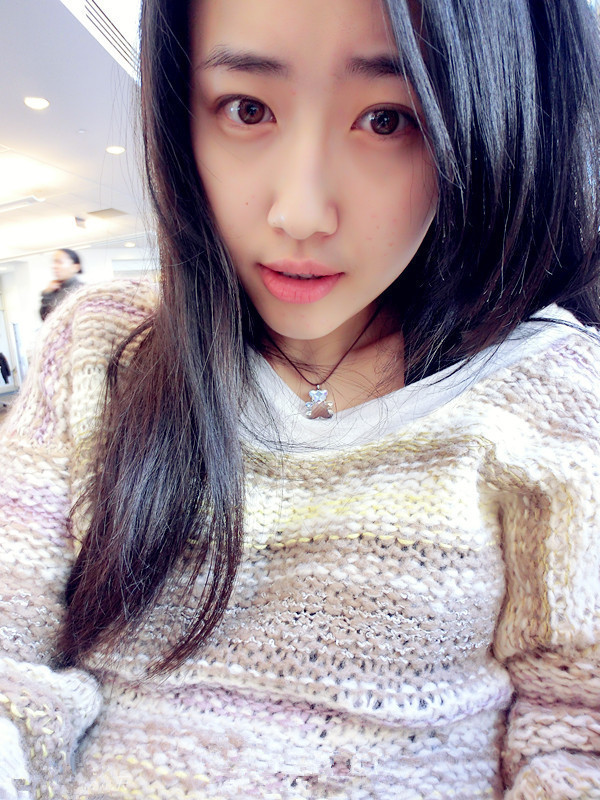 The Most Beautiful Female College Students In China  His -3433