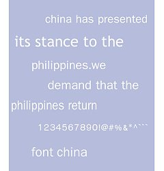 Permalink to FreesiaUPC Font Download