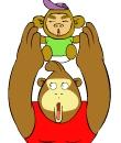2 61 Picasso pig emoticon & emoji download pig emoticon pig emoji