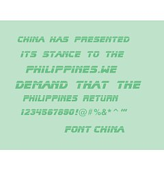 Permalink to Blade Runner Movie Font Download