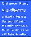 Looking for childhood Font-Simplified Chinese