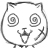 13 90 Koreaning cat emoticons download cat emoticons cat emoji