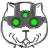 26 90 Koreaning cat emoticons download cat emoticons cat emoji