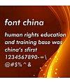 futura heavy Font Download