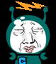 081 64 ChinaJoy doll QQ emoticons download