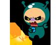 141 64 ChinaJoy doll QQ emoticons download