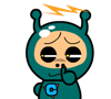 211 64 ChinaJoy doll QQ emoticons download