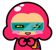 301 64 ChinaJoy doll QQ emoticons download