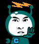 321 64 ChinaJoy doll QQ emoticons download