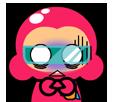 421 64 ChinaJoy doll QQ emoticons download