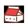 43 150 Molang Cartoon rabbit QQ emoticons emoji download