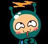 431 64 ChinaJoy doll QQ emoticons download