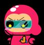 471 64 ChinaJoy doll QQ emoticons download
