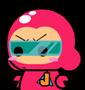 481 64 ChinaJoy doll QQ emoticons download