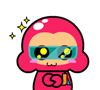 58 64 ChinaJoy doll QQ emoticons download