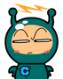 59 64 ChinaJoy doll QQ emoticons download