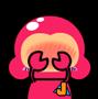 60 64 ChinaJoy doll QQ emoticons download