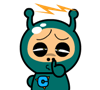 64 64 ChinaJoy doll QQ emoticons download