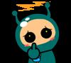 66 64 ChinaJoy doll QQ emoticons download