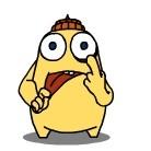 274 29 Potato superman emoticons emoji download