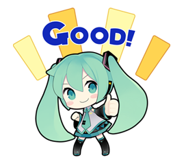 31 80 Hatsune Miku emoticons free download