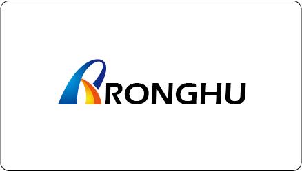 530c56ed74442 'ronghu' Financial firms logo Chinese Logo design
