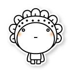 561 80 baby QQ emoticons emoji download