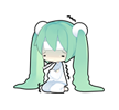 78 80 Hatsune Miku emoticons free download