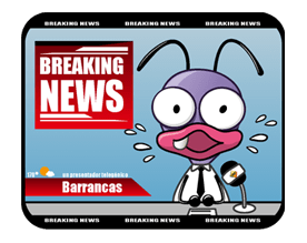 791 82 Cartoon ants(Trancas&Barrancas) emoticons emoji download