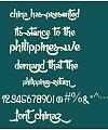 Anabelle Script Font Download